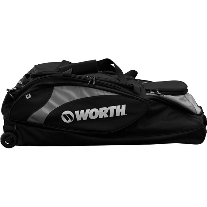 Wheeled Equipment Bag