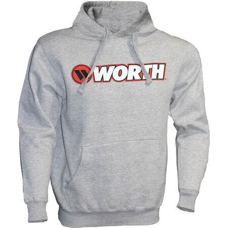 Worth Long Sleeve Hoodie