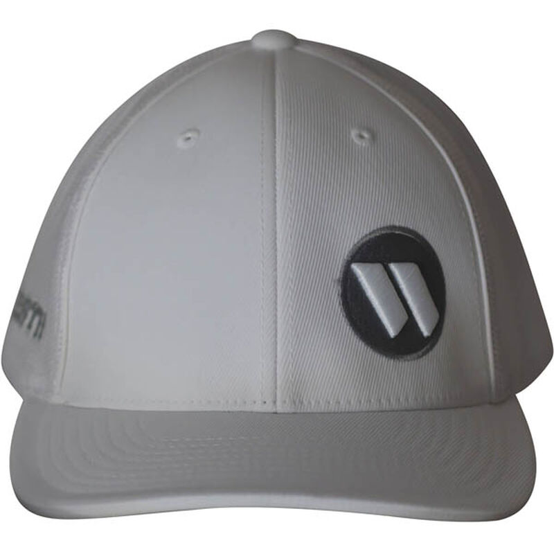 Worth Grey Trucker Mesh Hat