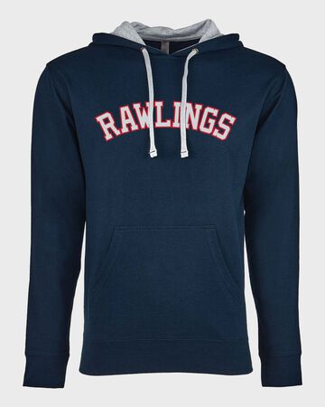 Rawlings Mid-Weight French Terry Hoodie | Adult
