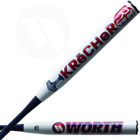 2021 Ryan Harvey KReCHeR™ XL USA Bat