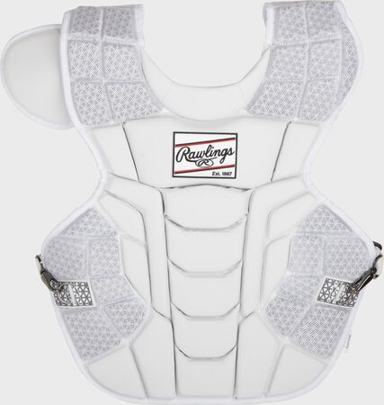 Rawlings Mach Chest Protector | Meets NOCSAE